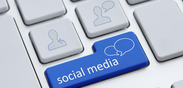 Relatie tussen social media en content marketing